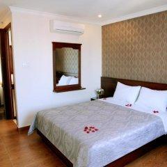 Nice Swan Hotel 2* Стандартный номер с различными типами кроватей фото 3