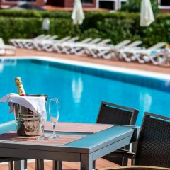 Areias Village Beach Suite Hotel питание