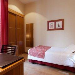 Отель Ateneo Puerta del Sol 3* Стандартный номер с различными типами кроватей