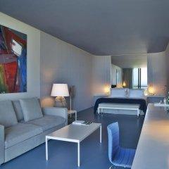 Отель The Oitavos 5* Апартаменты Премиум с разными типами кроватей фото 4