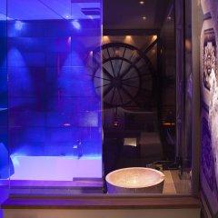 Отель Design Secret De Paris 4* Стандартный номер фото 2