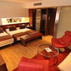 Ayre Gran Hotel Colon 4* Стандартный номер с различными типами кроватей фото 6