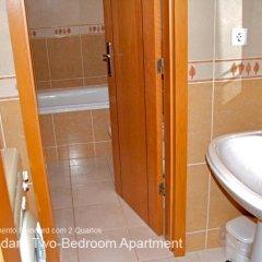 Отель Akisol Albufeira Ocean II ванная