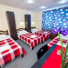 Мини-отель Каширский комната для гостей фото 2