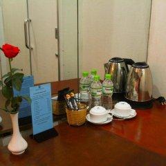 B & B Hanoi Hotel & Travel 3* Стандартный номер с различными типами кроватей фото 3
