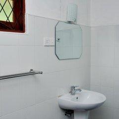 Travel Easy Hostel ванная
