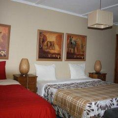 Отель Residencia Pedra Antiga 3* Стандартный номер с различными типами кроватей фото 6