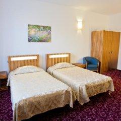 City Hotel Teater 4* Стандартный номер с разными типами кроватей фото 22