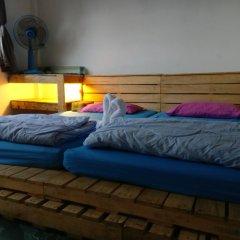 Отель Sleep BKK комната для гостей