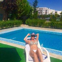 Hotel Black Sea Солнечный берег бассейн фото 3