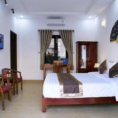 Отель Smart Garden Homestay 3* Номер Делюкс с различными типами кроватей