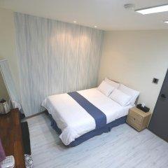 Отель Must Stay 2* Стандартный номер с различными типами кроватей фото 5