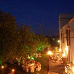Отель Hacienda Los Jinetes 4* Стандартный номер с различными типами кроватей фото 2