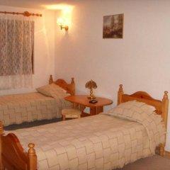 Family Hotel Markony 3* Люкс с различными типами кроватей фото 10