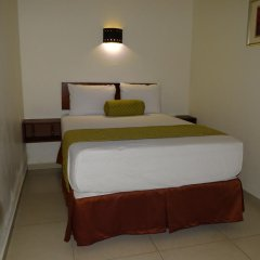 Veranda Hotel сейф в номере