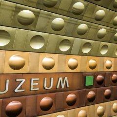 Отель 1. Republic Прага интерьер отеля фото 2