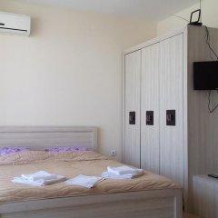 Отель Studio Evgeniya Болгария, Солнечный берег - отзывы, цены и фото номеров - забронировать отель Studio Evgeniya онлайн удобства в номере