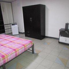 Sibamboo Hostel & Bar Бангкок удобства в номере