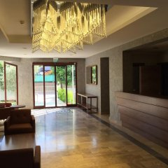 Отель Pasa Garden Beach Мармарис интерьер отеля