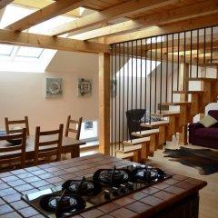 Отель Olives Ruterra Loft with Sauna интерьер отеля