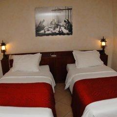 Отель Al Liwan Suites 4* Люкс с 2 отдельными кроватями фото 4