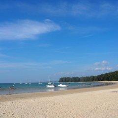 Отель The Luna пляж фото 2