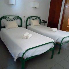 Отель Torre Velha AL 3* Стандартный номер с 2 отдельными кроватями фото 2