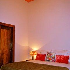Отель Quinta De Tourais Стандартный номер фото 7