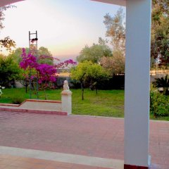 Отель Villa Oasi Del Plemmirio Сиракуза фото 5