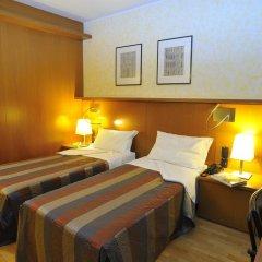 Отель Carlyle Brera 4* Стандартный номер с различными типами кроватей фото 3