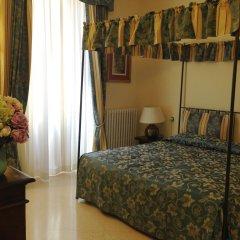 Отель Villa Sabolini 4* Улучшенный номер с различными типами кроватей фото 2