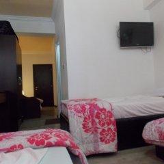 Hotel Nertili 3* Номер категории Эконом с различными типами кроватей фото 7