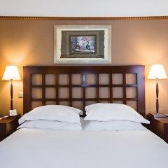 Отель Best Western Hôtel Mercedes Arc de Triomphe 4* Стандартный номер с различными типами кроватей