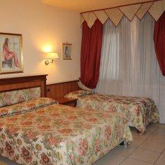 Hotel Malaga 3* Стандартный номер фото 6