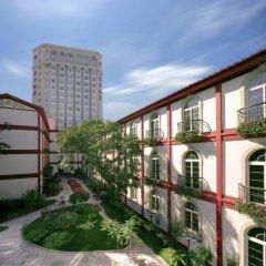 Beijing Dongfang Hotel 3* Стандартный номер с двуспальной кроватью фото 6