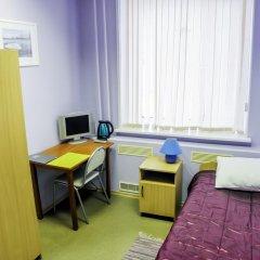 Хостел Причал удобства в номере