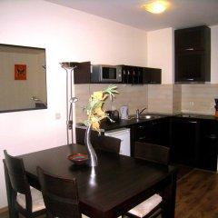 Апартаменты Bansko Royal Towers Apartment Студия