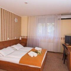 Atlantic Hotel 3* Стандартный номер с различными типами кроватей фото 5