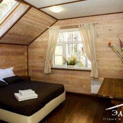 Гостиница Country Club Edem комната для гостей