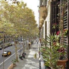 Отель BruStar Gotic Испания, Барселона - отзывы, цены и фото номеров - забронировать отель BruStar Gotic онлайн