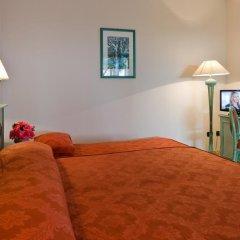 Отель Agriturismo Al Parco Стандартный номер фото 7