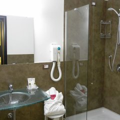 Hotel Garibaldi 4* Стандартный номер с различными типами кроватей фото 3