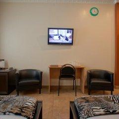 Гостиница Kompleks Nadezhda 2* Стандартный номер с 2 отдельными кроватями фото 5