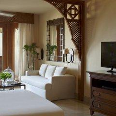 """Отель """"Luxury Villa in Four Seasons Resort, Sharm El Sheikh 4* Номер Премьер с двуспальной кроватью фото 4"""
