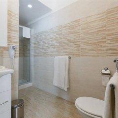 Отель La Dimora Dei Sogni Al Vaticano ванная фото 2