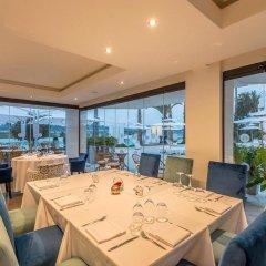 Отель Le Dawliz Hotel & Spa Марокко, Схират - отзывы, цены и фото номеров - забронировать отель Le Dawliz Hotel & Spa онлайн питание фото 2