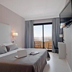 Отель Isla Mallorca & Spa 4* Стандартный номер с различными типами кроватей фото 2