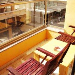 Diana Boutique Hotel 4* Представительский люкс с различными типами кроватей фото 4