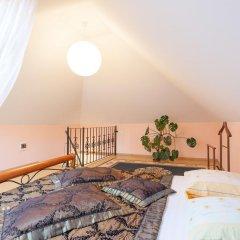 Гостиница Domik U Morya комната для гостей фото 3