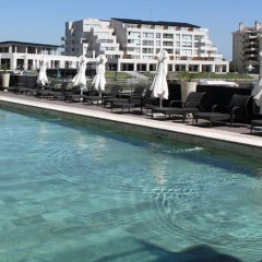 Отель Aparts Nordelta Тигре бассейн